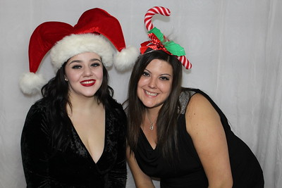 Individual Photos from Home Depot Holiday Party 2016 - #7256