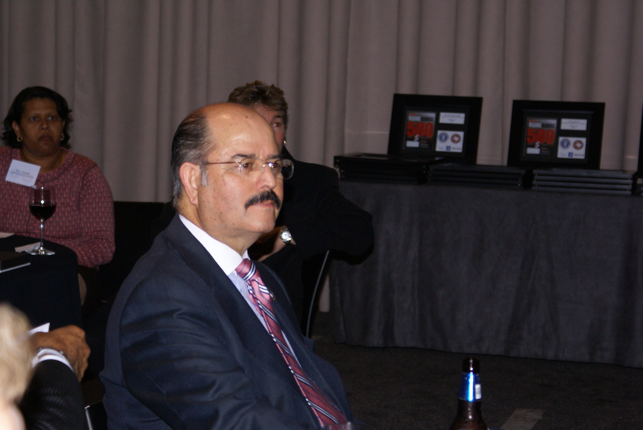 Hector Flores, Immediate Past National President LULAC