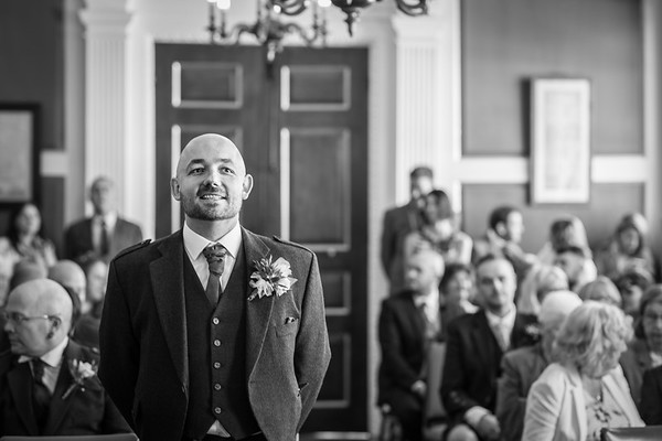 East Sussex Wedding at the George Hotel