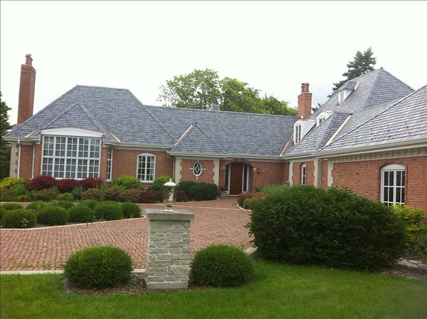 Home Exteriors by A.B. Edward Enterprises, Inc.