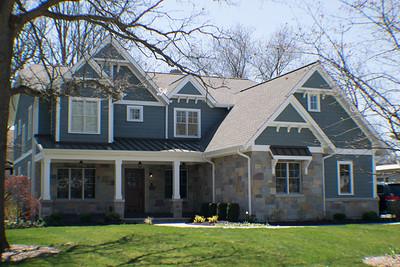 Home Exteriors by A.B. Edward Enterprises, Inc.