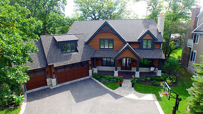 Home Exteriors Project in Deerfield, IL