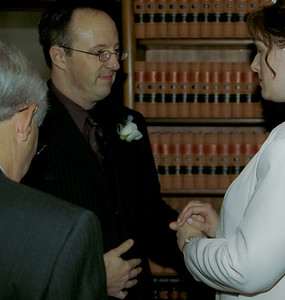 Scott Rames - Susan Lederer Wedding