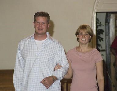 Jay Rames & Melanie Wedding Rehersal