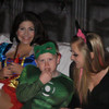Zach and Susie's Halloween Party
