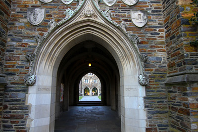Crowell Quadrangle