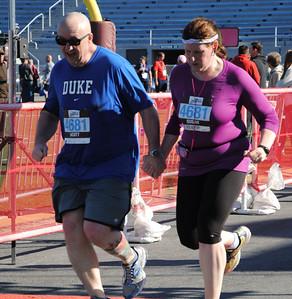 Hershey Half-Marathon