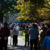 Autumn Day at Masonic Village