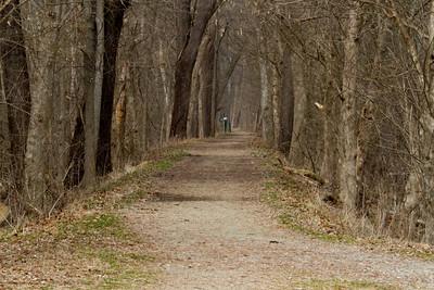 Near Monocacy Aqueduct
