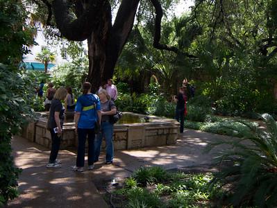 Alamo Visit