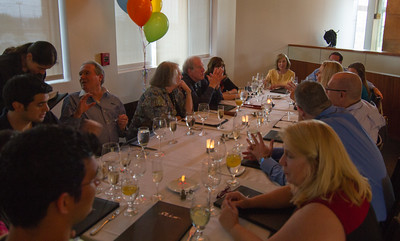 Richard Lederer's 75th Birthday Celebration