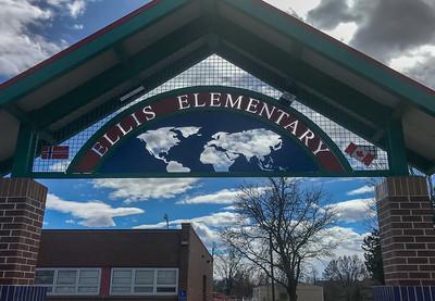 Scott's Elementary School