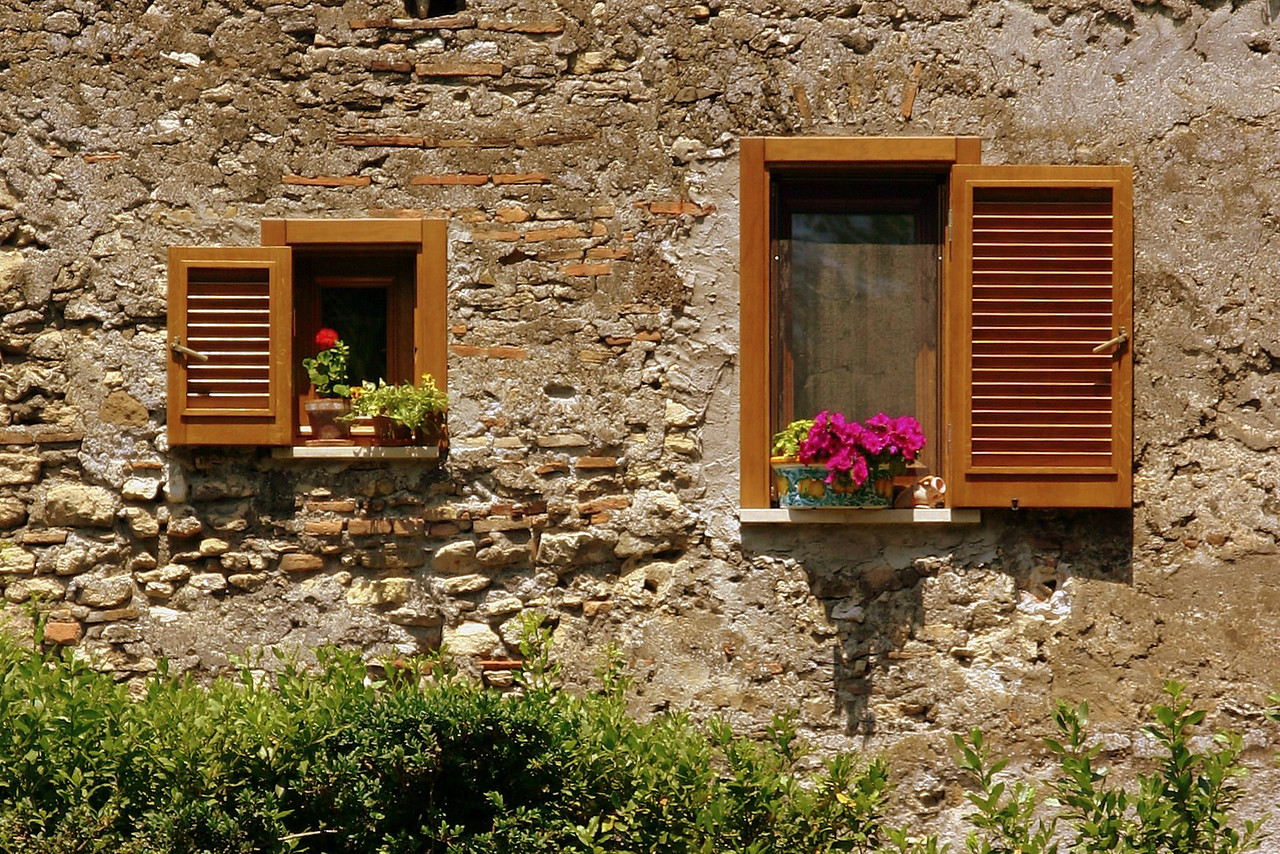 Garden Windows