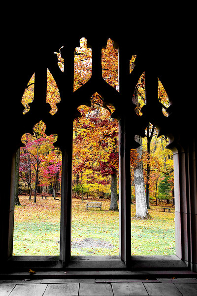 Washington Memorial Chapel - Valley Forge, PA