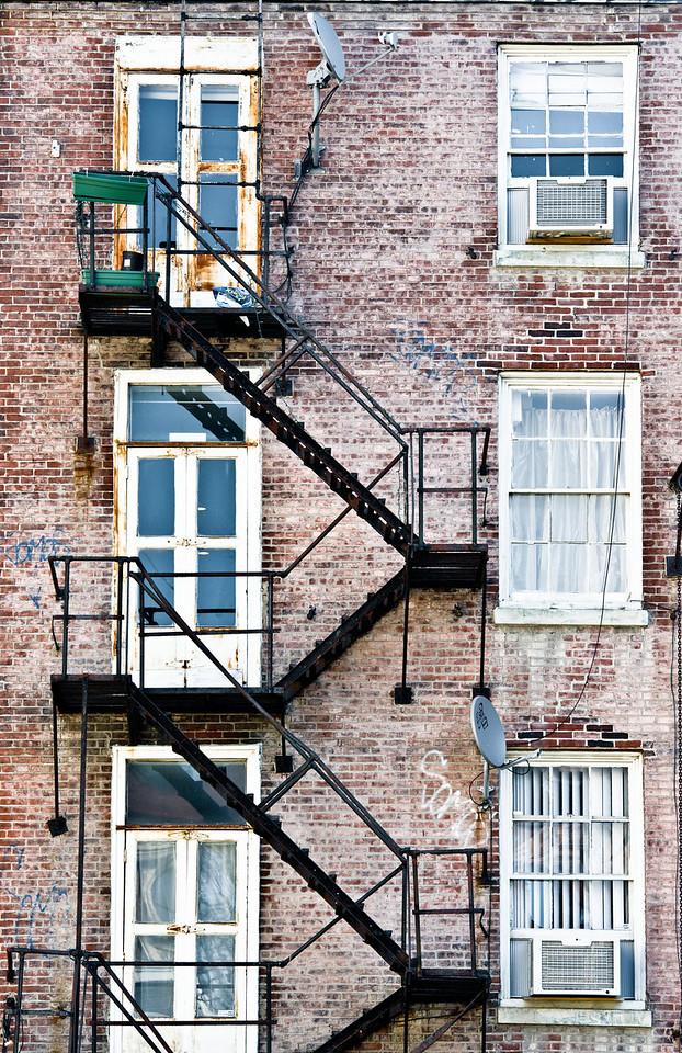 Philadelphia, PA<br /> November, 2008