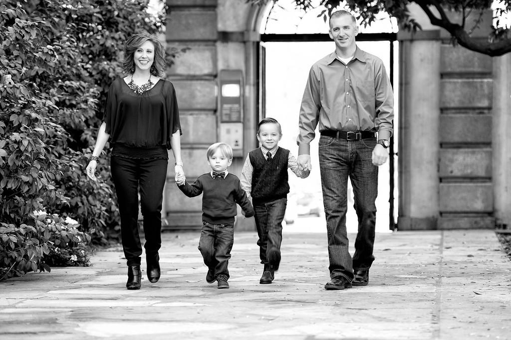 Saramy Family Portraits