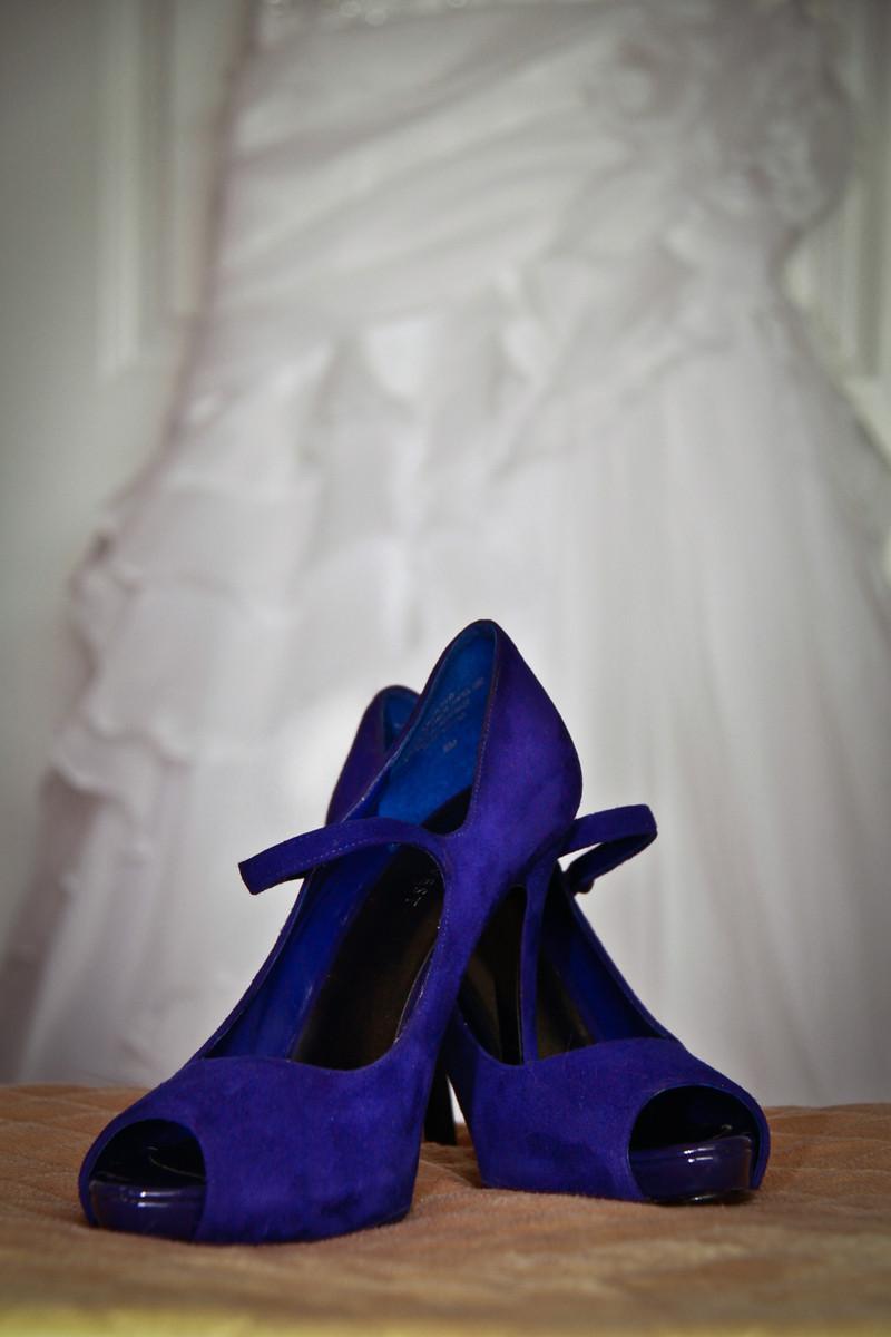 The Wedding of Rakan & Cori