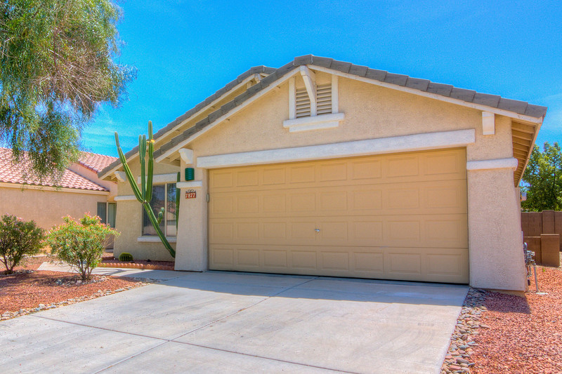 To learn more about this home for sale at: 7877 Sacramento Hill Dr., Tucson, AZ  85743 Call Jean Gonzvar (480) 331-8495