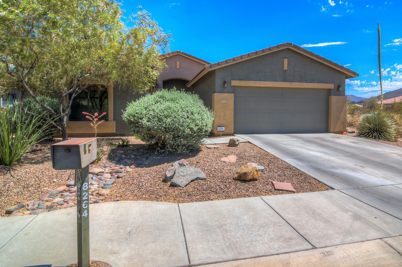 To Learn more about this beautiful home for sale at 8264 N. Rocky Brook Dr, Tucson, AZ 85743 contact Realtor Noah Doran (520) 429-4512