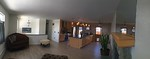 Pano of the Living Room, Kitchen, and the Dining Area