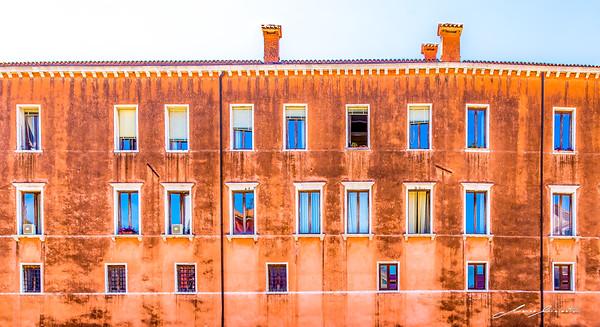 Venetian Condominium