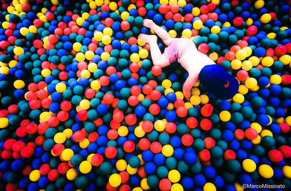 Colorful Ball Fun