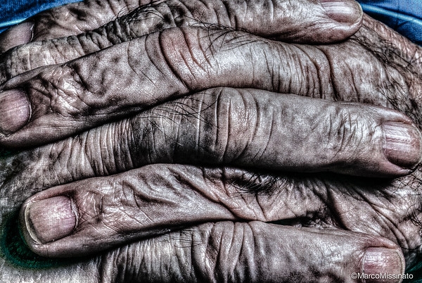 Fingers Of The Past