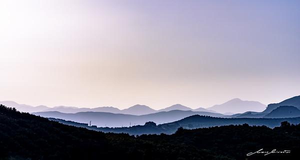 Timeless Landscapes