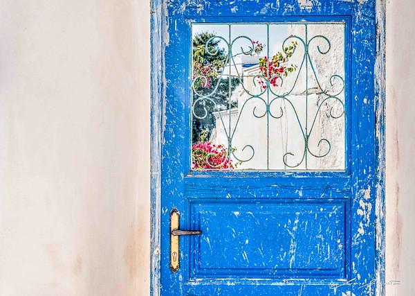 Anna's Door