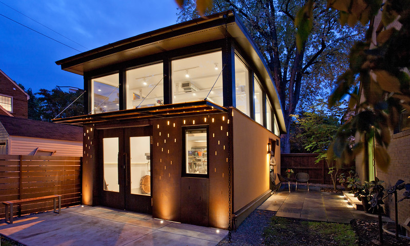 Checa Architects