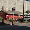 Fred's Texas Café