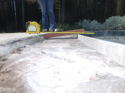 Pool Plaster, Coping and Tile