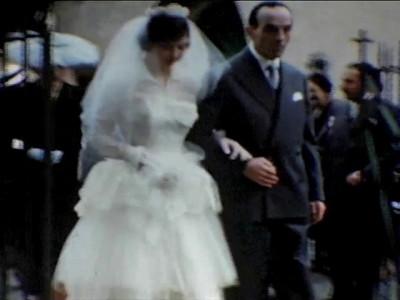 Il Matrimonio di Adelia e Frank