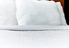 White Bed Covers