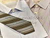 Mens Dress Shirt with Necktie