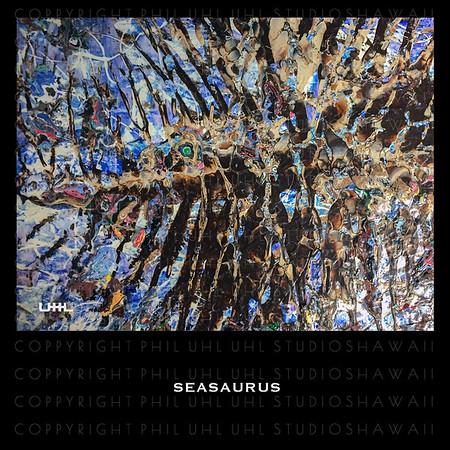 """"""" Seasaurus """""""