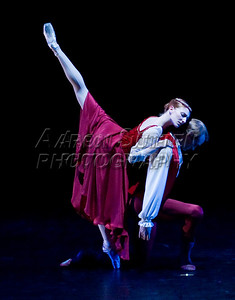 ©Richmond Ballet, 2010 ®