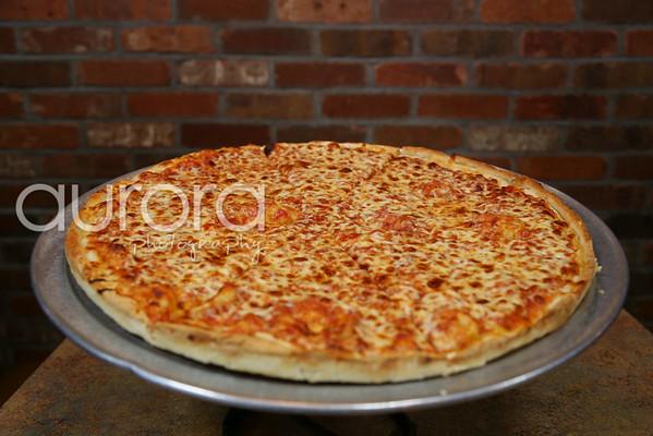 Famous Pizza - Exposure program