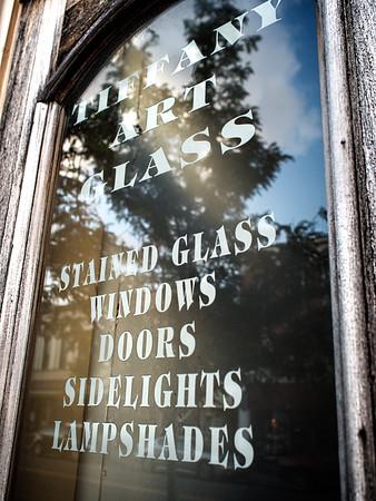Tiffany Art Glass