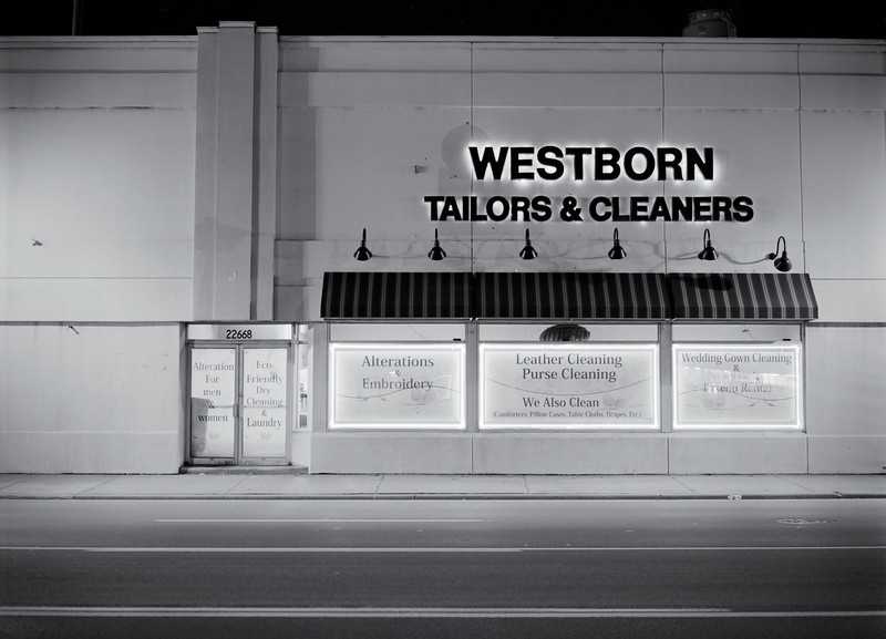 Westborn Tailors & Cleaners