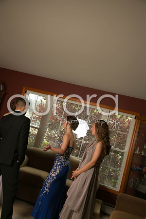 Kristina - Bethel Senior Prom 2014