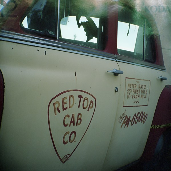Red Top Cab Co.