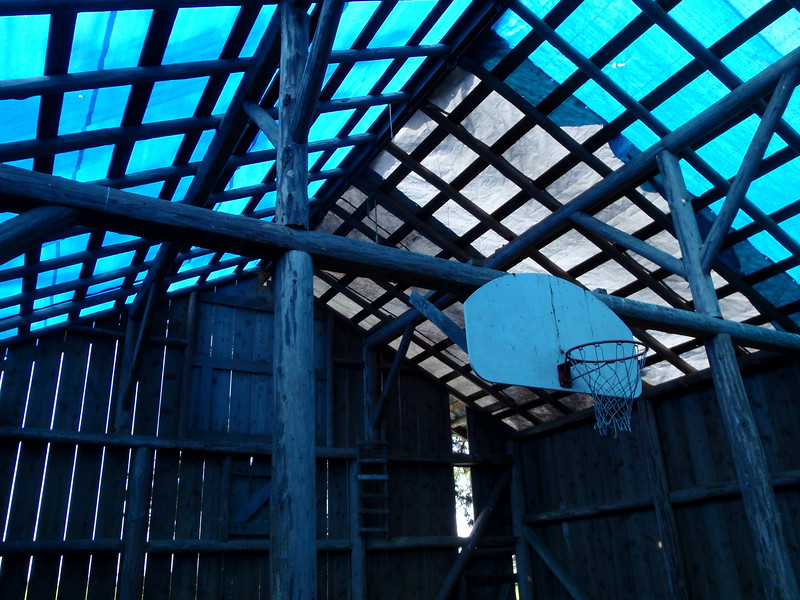 Historic Preservation 2011 Whidbey Island, WA