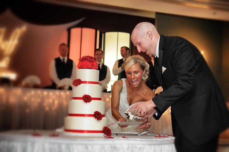 Zara and Jeff wedding