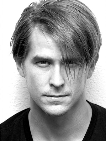 Christopher James - Actor