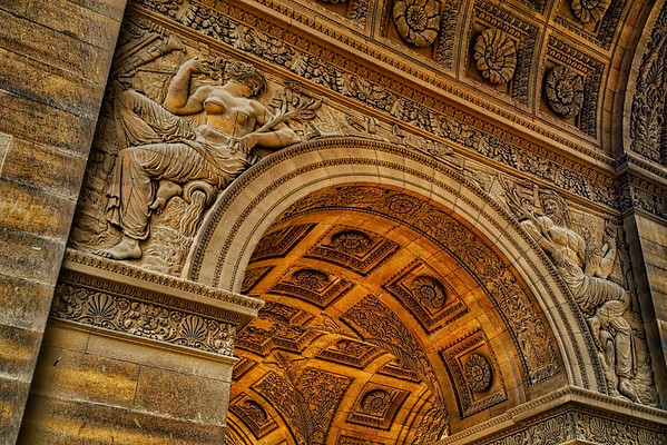 Details on the Arc