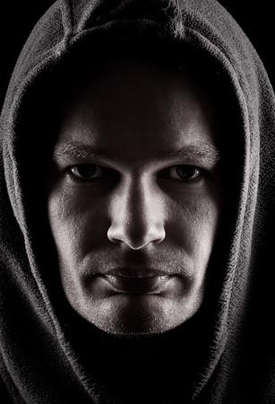 Hooded crim