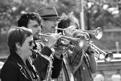 The Brass Messengers III