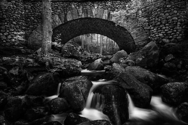 Cobblestone Bridge