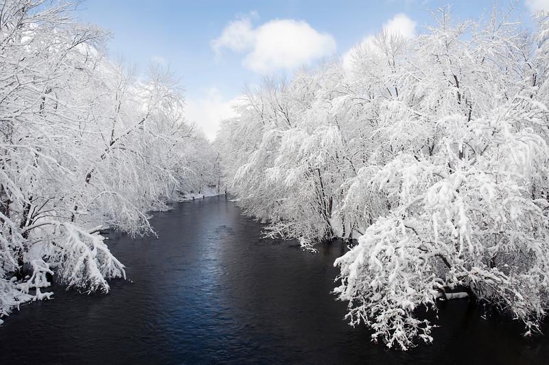 Blue Ribbon River